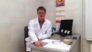 Онколог-уролог онлайн | Хронический цистит