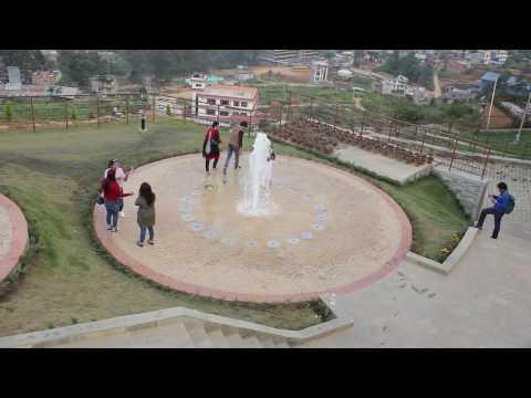 Chandragiri Hill || Cable Care || Thankot Kathmandu, Nepal