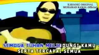 Jamrud - Selamat Ulang Tahun (Karaoke Original)
