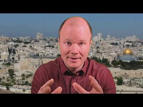 Hva Handler Konflikten Mellom Israel Og Naboene Om?