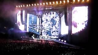 A-ha  Take on me, LIVE, Farewell tour 2010