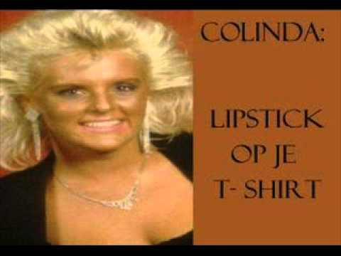 Colinda - Lipstick op ...