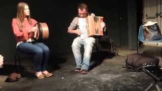 Aimee Farrell Courtney (2) recital of tutors - Craiceann 2014 video notes