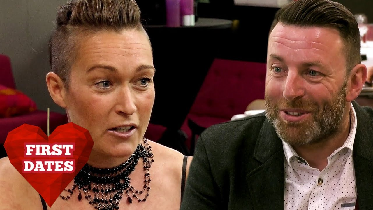 Will Caitriona's Date Embrace Her 'Weird Life' | First Dates Ireland