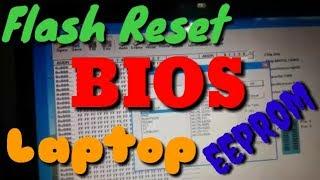 #resetbios # Cara reset Bios Flash Bios Laptop Mati Acer, Asus, Toshiba, Hp, Dell, lenovo