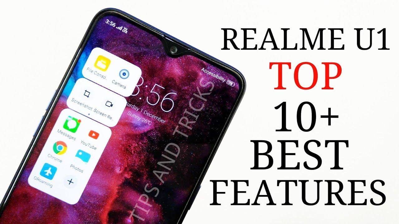 Realme U1 Tools Videos - Waoweo