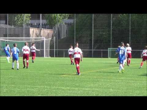VfB Stuttgart - OFK Sport Team  1:0  (U11 - 2006)