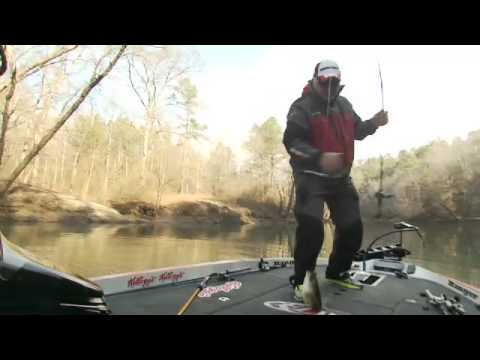 Preview 'FLW' - 2013 Walmart FLW Tour - Smith Lake