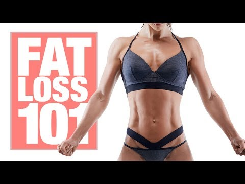 fat-loss-101-for-women-|-belly-fat-|-bra-fat-|-love-handles-gone