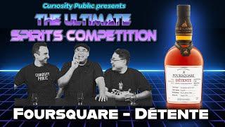 Foursquare Détente REVIEW   Ultimate Spirits Competition   Curiosity Public screenshot 5
