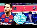 THIS IS WHY I PICKED MESSI!!🐐 - FIFA 20 ONLINE CAREER MODE EP3 VS BFORD