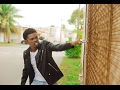 DeWayne Crocker Jr - Never Give Up (Official Music Video)