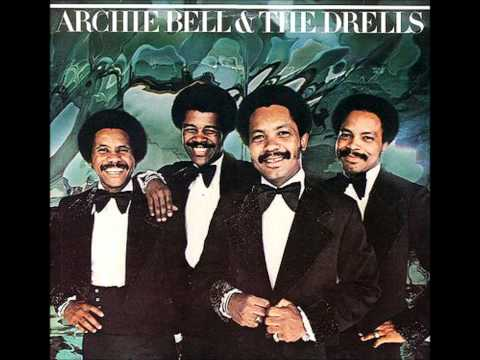 ARCHIE BELL & THE DRELLS LETS GROOVE - A TOM MOULTON MIX