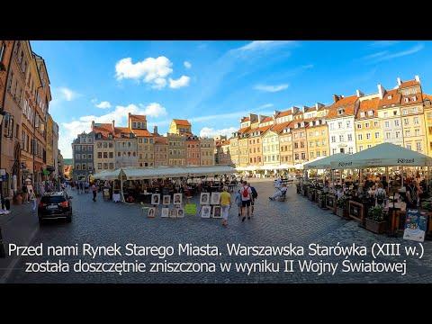 Warszawa - Stare