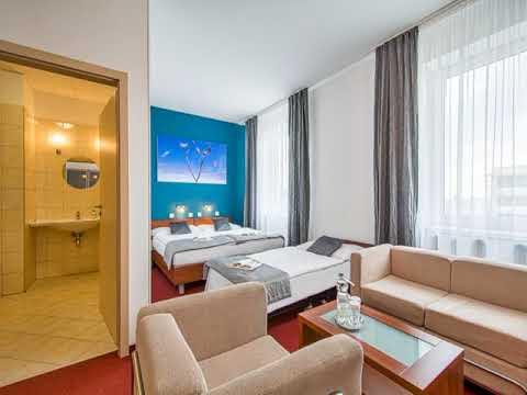 Hotel Color - Bratislava - Slovakia