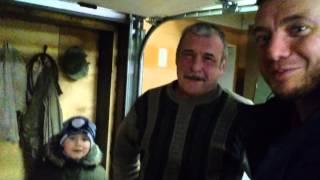 Гаражные ворота в СПб(, 2015-12-19T20:13:33.000Z)