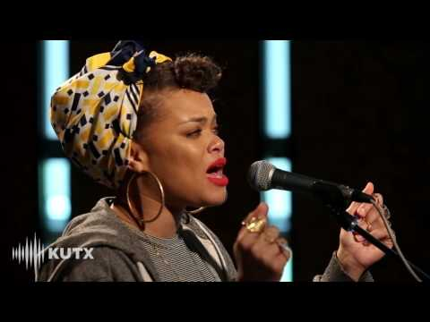 "Andra Day - ""Gold"""