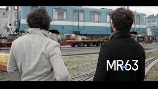 [REPORTAGE] MR-63 - Des wagons en route pour le Sud-Ouest !