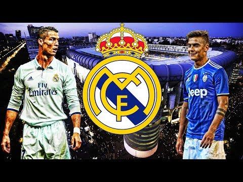 FIFA 17 | KARIÉRA TRENÉRA | REAL MADRID | EP.01 |  HAZARD DO MADRIDU?! CZ/HD