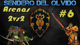 SdO Arena 2vs2 #6