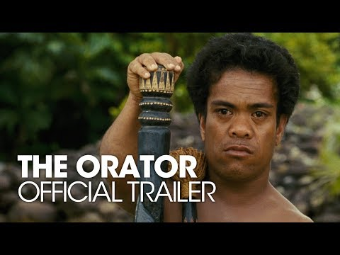 THE ORATOR TRAILER- OFFICIAL HD VERSION