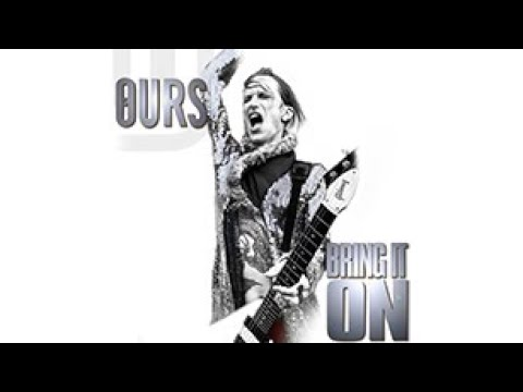 OURS - BRING IT ON