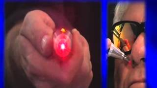 Freedom Laser Therapy - Learn How You Can Quit Smoking with Low Level Laser Therapy