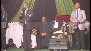 Ps S.  Zondo Ngibize Ngosuku Lokuhlupheka