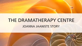 The journey to becoming a dramatherapist