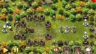 myth defense tower defense game for android
