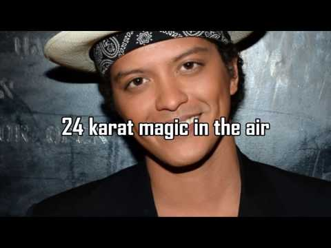Bruno Mars-24K Magic DOWNLOAD