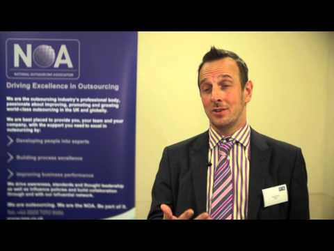 Outsourcing in 2020: Paul Carter, Department of Work & Pensions interview