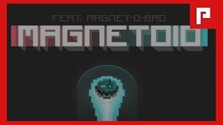 Magnetoid Android Game Review