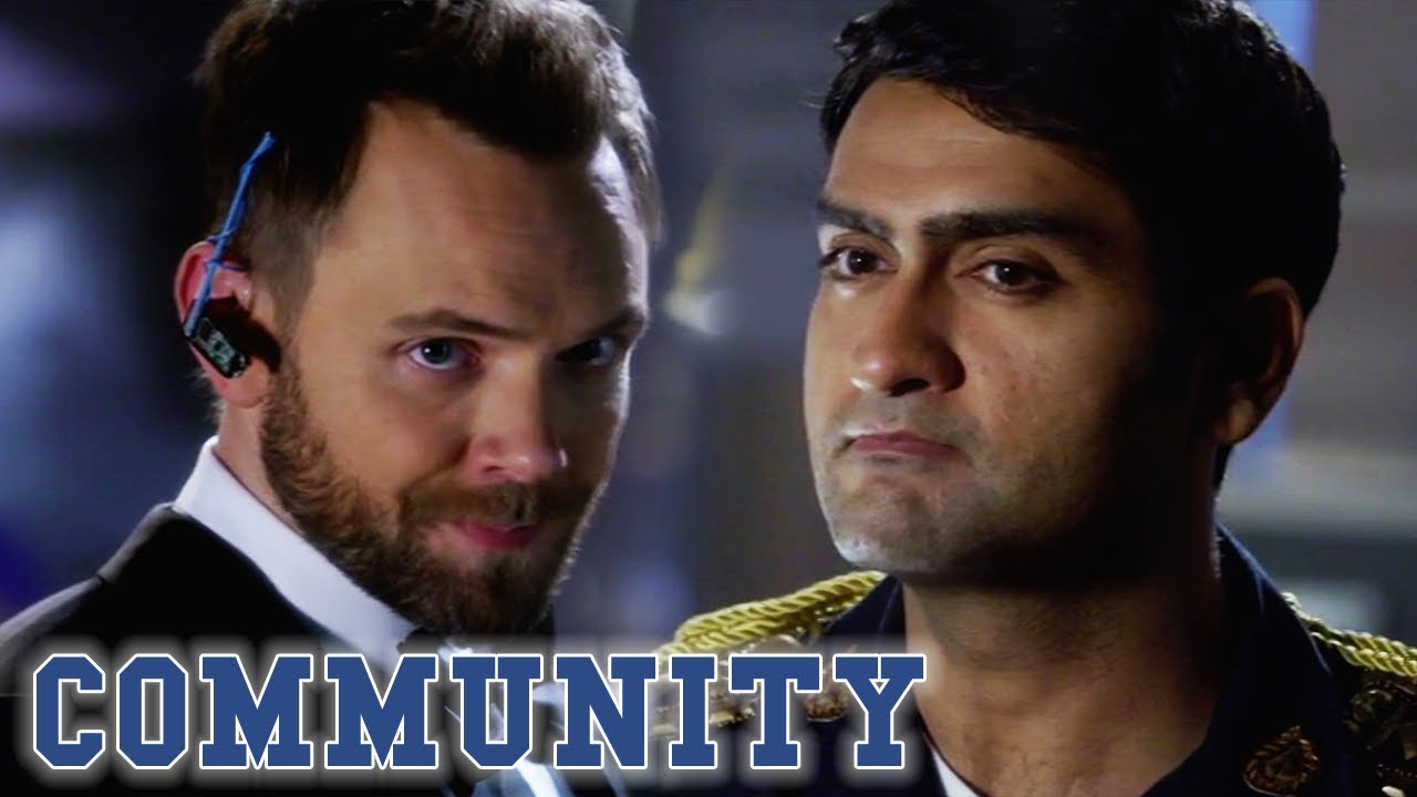The Paintball Finale! | Community