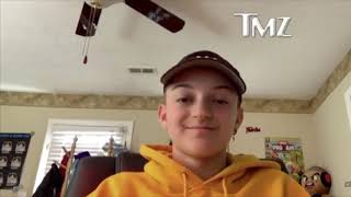 """Backpack Kid Sues Fortnite Over """"Floss"""", Original Creator Of """"Floss"""" Dance And Why Epic Shouldn't Be"""
