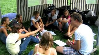 B-Leaf Jeugdweek 2011 promo