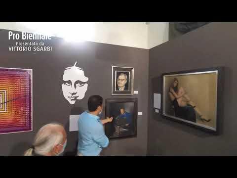 Pro Biennale 2020: il curatore Salvo Nugnes accompagna