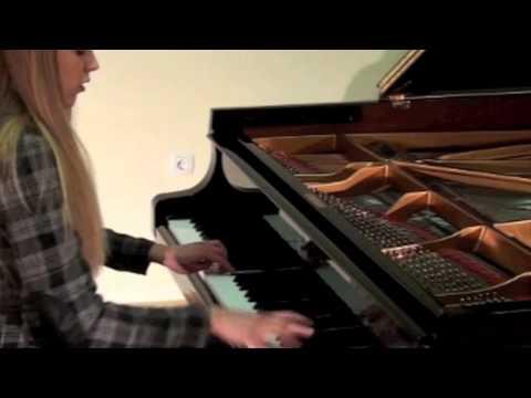 Chopin Etude op 10 no 12 (Revolutionary) Urška Babič