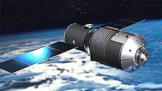 Czychiński satelita runie nam nagłowy?