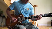 Tophat Emplexador MkII and Les Paul demo - YouTube
