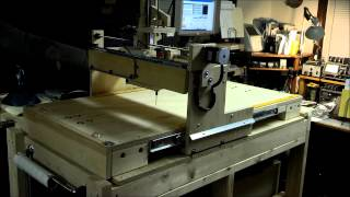 Diy $400 Cnc Machine
