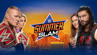 Video WWE SummerSlam 2018 Predictions download MP3, 3GP, MP4, WEBM, AVI, FLV Agustus 2018