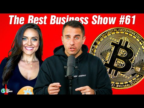 The Best Business Show with Anthony Pompliano - Episode #61