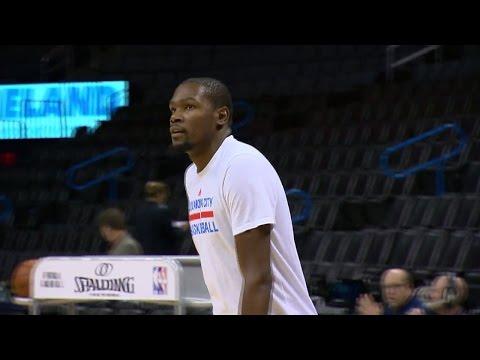 Sacramento Kings vs Oklahoma City Thunder | FULL HIGHLIGHTS | 12.6.2015