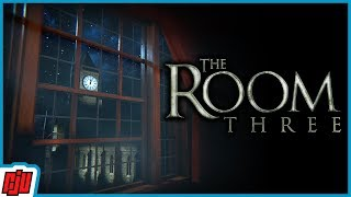 The Room Three Part 4 | Puzzle Game | PC Version Gameplay Walkthrough