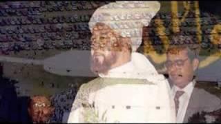 Hadhrat Khalifatul Masih IV - Islam Ahmadiyya Khilafat (4/8)