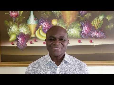 20th Anniversary Message - Pastor Bola Akomolede