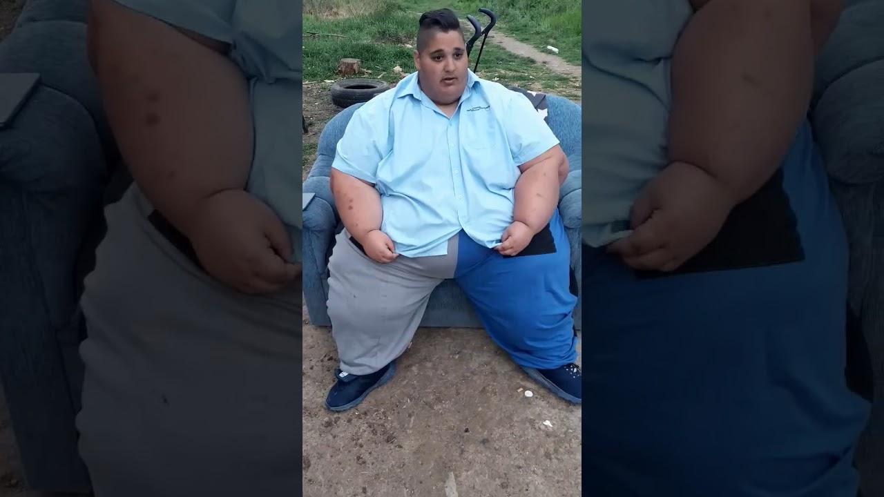 Kövér paraziták. Paraziták a kövér nőn