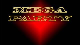 Mega Party - Dziewczyna o kręconych włosach NOWOŚĆ DISCO POLO 2014