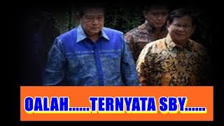 OALAH TERNYATA SBY